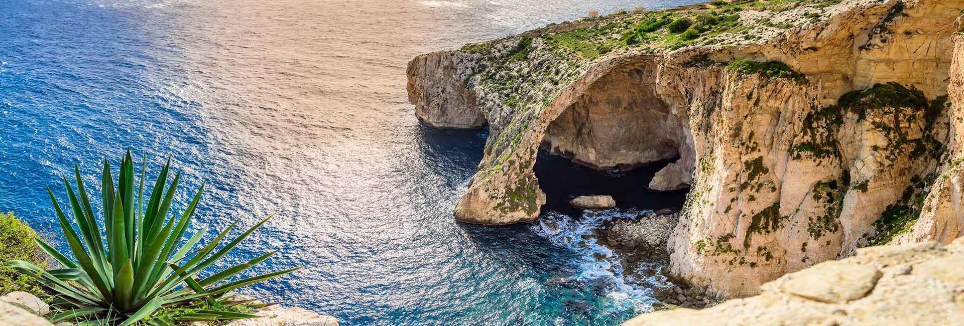 Bisevo Island