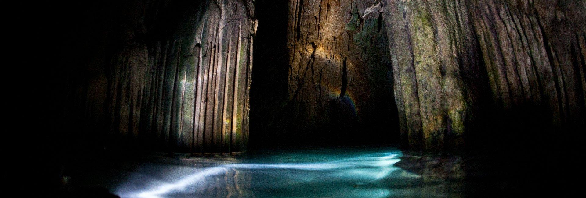 13_Explore_Tomolol_Cave_System
