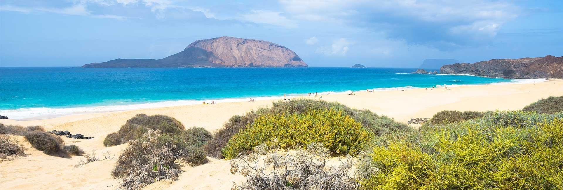 Shela Island