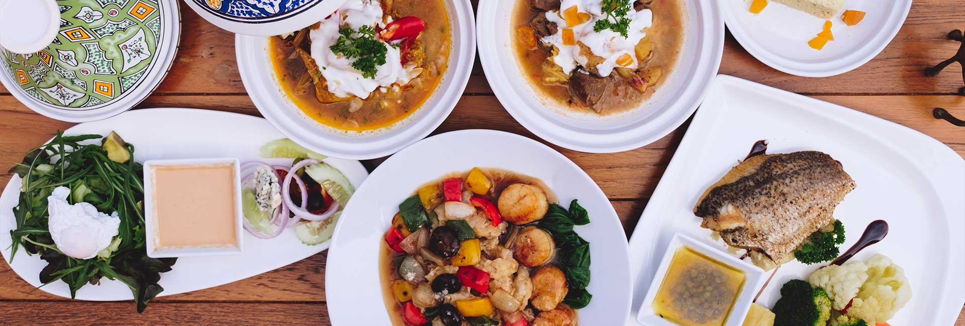 Swahili Cuisine