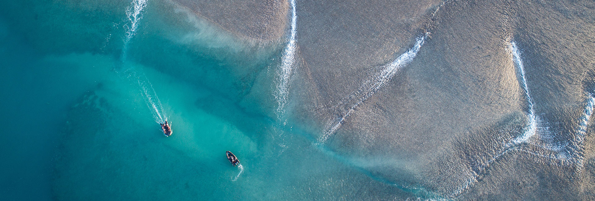 5_Fish for threadfin salmon and barramundi in Doubtful Bay
