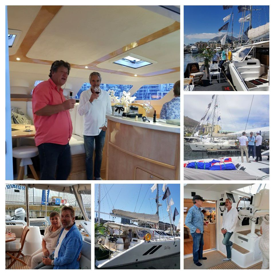 Cape Town Boatshow 2017