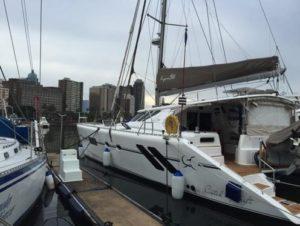 knysan500 yacht