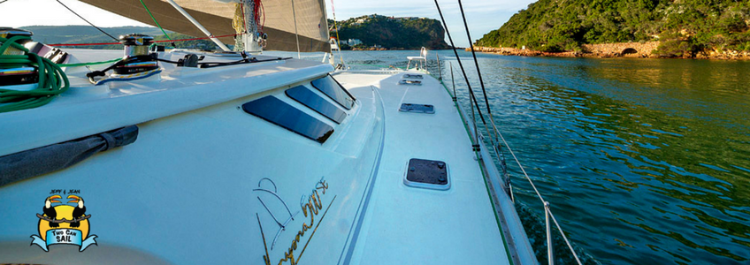 two can sail knysna 500se review