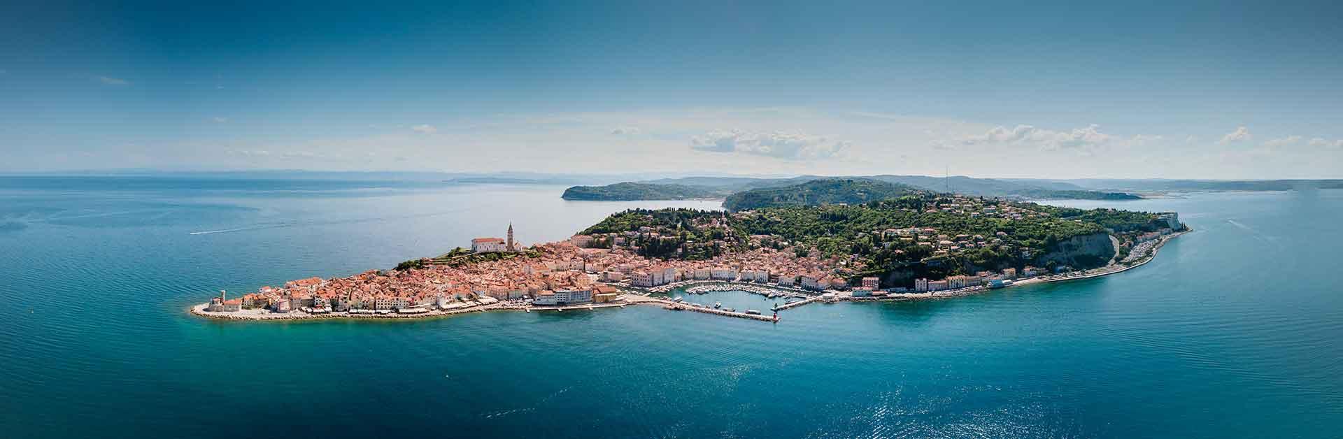 Adriatic views