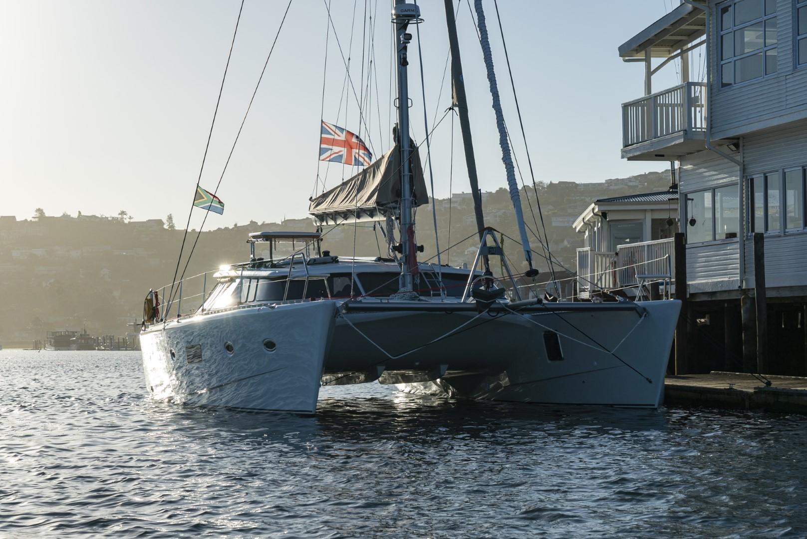 Closing Yacht