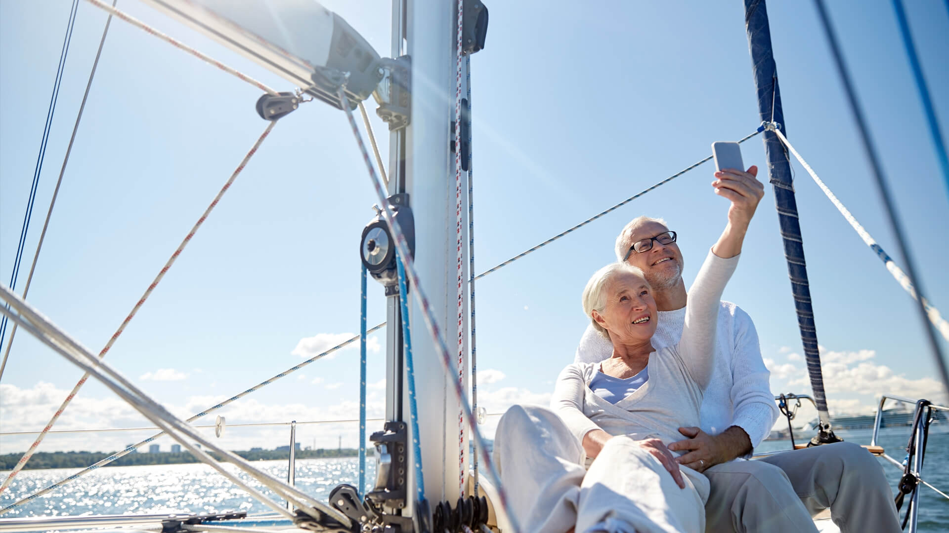Buying a Yacht For Retirement
